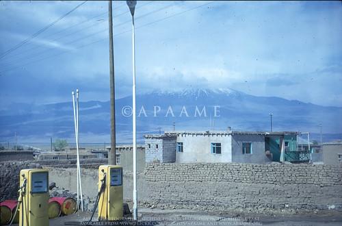 Armenia - Mt Ararat