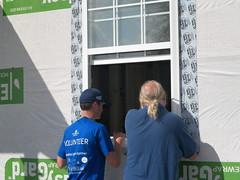 Kasey Kahne @ Sid S.'s House (Rebuild Joplin) Tags: farmers 5 nascar sids kaseykahne rebuildjoplin