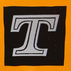 letter T (Leo Reynolds) Tags: canon t eos 50mm iso100 7d letter f56 oneletter ttt 0008sec hpexif grouponeletter xsquarex xleol30x xxx2013xxx