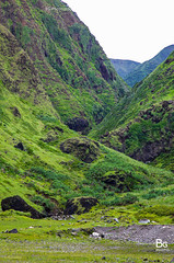 Green Layers :: Lanyu (), Taiwan (bgfotologue) Tags: travel landscape island taiwan canoe     lanyu  orchidisland yayu           ponsonotao ivarinu iraralay iranumilk  imourud iratai iwatas redheadedisland