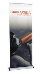 Banner Stands | Signarama | Barracuda