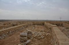 . (Uri ZACKHEM) Tags: tell palestine negev archeology beersheba naqab