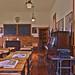 Schoolhouse interior 4