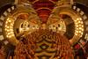 Little planet HDR des illuminations de Notre-Dame de Calais (jeje62) Tags: panorama église bougies dri hdr calais 360° panoramique hugin autopano photomatix littleplanet petiteplanète hdrengine