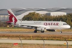 Airbus A320-200 Qatar AW (QTR) F-WWIR - MSN 4130 - Will be A7-AHB (Luccio.errera) Tags: will airbus be msn aw tls qatar 4130 qtr a320200 fwwir a7ahb