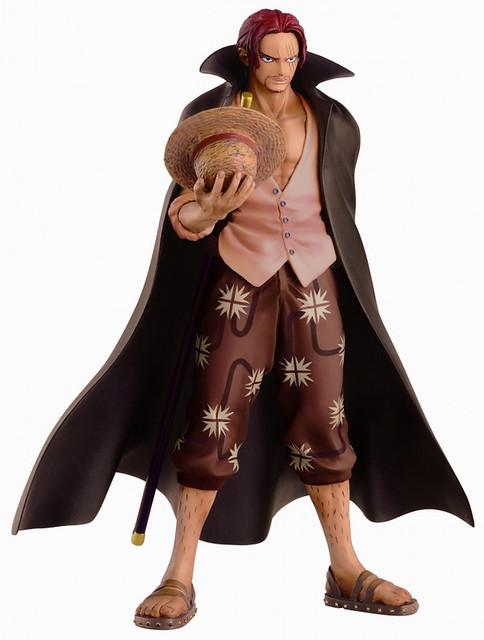 一番賞 - 海賊王 魯夫歷史篇 History Of Luffy