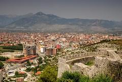 Shkoder - Albania (barankie) Tags: balkans albania fortress shkoder rozafa illyrian