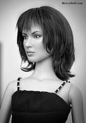 Alyssa32 (MerryDoll Art) Tags: doll alyssa ooak milano lilah saloon charmed tonner repaint foebe merrydoll