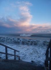 Breaking Waves (chdphd) Tags: aberdeenshire stonehaven kincardineshire