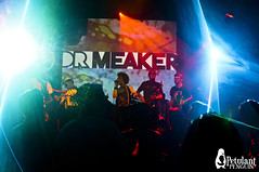 "Dr Meaker<br /><span style=""font-size:0.8em;"">Cargo - 1st November 2013</span> • <a style=""font-size:0.8em;"" href=""https://www.flickr.com/photos/89437916@N08/11856048366/"" target=""_blank"">View on Flickr</a>"