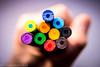Pencils (EXPLORE 12/02/2014) (Nic Taylor Photography) Tags: colour macro pencils colours sony explore colourful colouredpencils 30faves 100faves 50faves 10faves 20faves explored 40faves 60faves sonyalpha 80faves 90faves flickraward sony30mmf28macro sonya65 sonyslta65