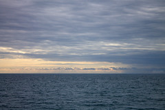 Horizon (MD_Photographie) Tags: sea mer clouds canon eos nice des promenade nuages anglais 1100d