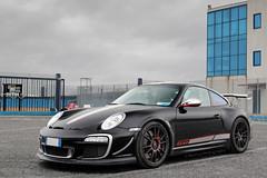 RS 4.0 (Diego Bonometti) Tags: auto black car sport race canon photography photo 911 porsche 40 rs bonny gt3 gt3rs franciacorta rs40 bonnny diegobonometti