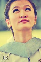 (Krittika.Singh) Tags: girl beautiful thailand nikon university bangkok thai graduate inspire graduated abac