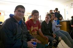 2014 Israeli Team Visit, The Y Team #3211