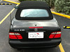 09 Mercedes CLK W208 Beispielbild von CK-Cabrio ss 02
