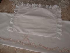 DSC00775 (Regina Patch) Tags: de com manual mão berço bordado lençol feito
