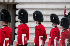 DSCF3067 (chalkie) Tags: london buckinghampalace grenadierguards householdcavalry irishguards scotsguards changingtheguard coldstreamguards welshguards footguardsofthehouseholddivision