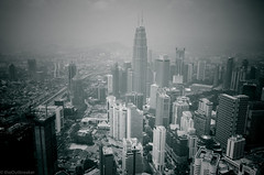 petronas towers2