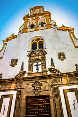 Church in Old Sevilla - Seville Spain (mbell1975) Tags: old espaa church sevilla spain europa europe iglesia kirche chapel seville spanish andalusia espaol kirke kapelle
