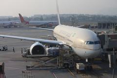 HZ-AKO Boeing 777-268-ER (cn 28358-186) Saudi Arabian Airlines.