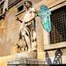 Original+Archangel+Michael+Statue+at+Castel+Sant%27Angelo