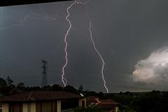 Tempestad (José M. Arboleda) Tags: clima weather tempest storm tormenta rayo lightning nube cloud popayán eos josémarboledac ef1740mmf4lusm markiii canon colombia 5d