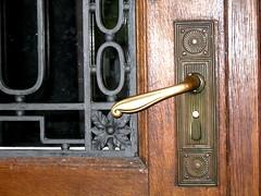 Auf ewig bin ich, Herr, der Deine (amras_de) Tags: doorhandle maçaneta türgriff manija maneta deurknop klamka klika poignéedeporte dørhåndtak klinko ansaostii lucchettu