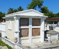 Key West (Florida) Trip, November 2014 3001Ri 5x6 (edgarandron - Busy!) Tags: cemeteries cemetery grave keys florida graves keywest floridakeys keywestcemetery