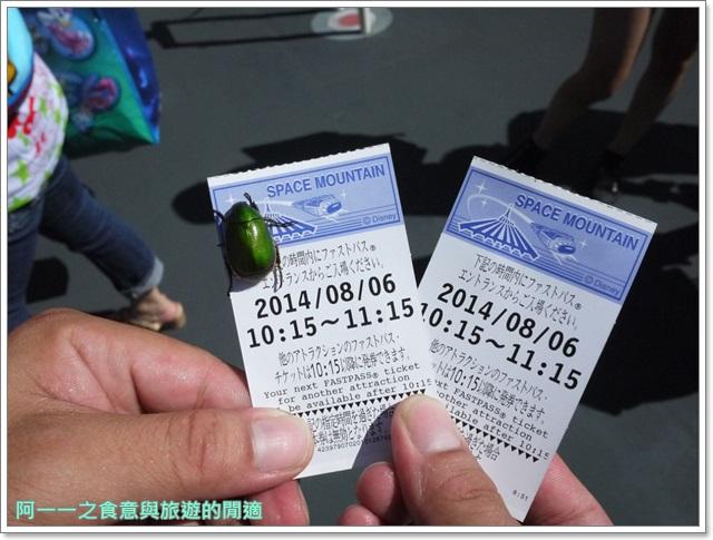 東京迪士尼樂園tokyodisneyland懶人包fastpassimage032