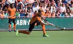 15054025 (roel.ubels) Tags: hockey amsterdam sport oz eindhoven playoffs finale zwart oranje fieldhockey ahbc 2016 topsport knhb
