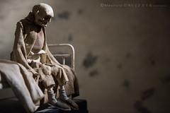 Tutti Santi - Paziente n 1 (Maurizio ) Tags: museo nikkor follia d810 museofollia