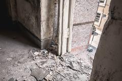 (JugglerNorbi) Tags: urban canada abandoned quebec decay exploration destroyed hdr highdynamicrange urbex hdrquebec