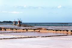 Marsala (hofber) Tags: dxofp5expert marsala moulin salines sicile sicilia viveza