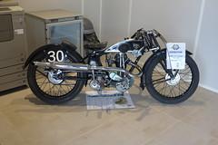 Terrot LR Rally 1936 175cc OHV (Michel 67) Tags: classic vintage motorbike antigua antiguas moto motorcycle ancienne motocicleta motorrad cml vecchia motocicletas terrot motocyclette clasica vecchie clasicas motociclette motociclete classik motocyklar motocicleti motocicletti