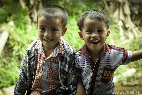 Wietnam. Marzec 2015