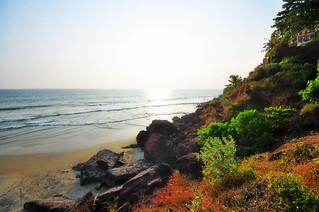 India - Kerala - Varkala - Beach - 68