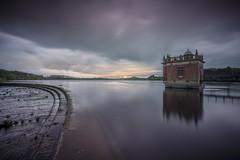 Swithland Reservoir (cjpphotographic) Tags: longexposure water landscape reservoir bigstopper