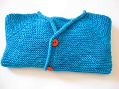 YAKardi (gingergooseberry) Tags: boy baby knitting squishy cardigan cardi 2016 ravelry