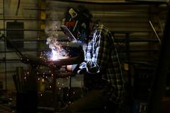 29 (Goshen, Indiana) Tags: iron hamilton metalwork ironwork metalworking goshen ironworking goshenindiana hamiltonironworks hamiltoniron