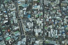 Tokyo Skytree (Tse FH) Tags: city japan tokyo crowded skytree