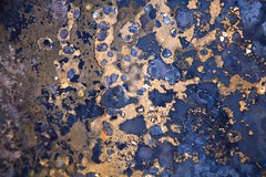 Pluton (Gerard Hermand) Tags: abstract france canon fire construction rust machine abstraction chantier rouille incendie engin abstrait sainttropez eos5dmarkii formatpaysage gerardhermand 1605051572