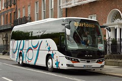 161KE4343 (Irishbuses) Tags: bartons beulas bartontransport irishcoaches man19360