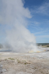 "Clepsydra Geyser • <a style=""font-size:0.8em;"" href=""http://www.flickr.com/photos/75865141@N03/27042342864/"" target=""_blank"">View on Flickr</a>"