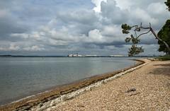 Weston Shore, Southampton (gail_heaton) Tags: southamptonwater westonshore