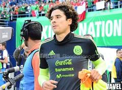 Amistoso - Mxico vs Chile (VAVELMexico) Tags: chile mxico diego hector corona memo raul talavera vidal reyes yasser snchez herrera peralta jimenez ochoa alxis medel oribe layn