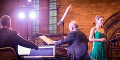 Ensemble Deva & Mary Bevan - Vivaldi and Bach (Mark Carline) Tags: amyroberts ashokklouda benjaminroskams chesterculture chestermusicfestival conductor dianeclarke doublebass ensembledeva harpsicord marybevan oboe rhyswatkins rogerhamilton soprano storyhouse viola violin cello chester