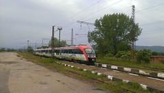 BDZ PP Siemens Desiro 31.015 (vddvdd) Tags: train siemens passenger dolni desiro bdz rakovets