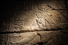 Isis (Inpu) Tags: madrid light espaa luz spain ancient god egypt egipto isis antiguo templo diosa