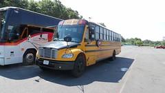 Eastern Bus Co. Inc. #137. (haywood.trevon413) Tags: 137